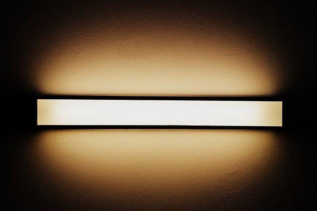 nouzové světlo