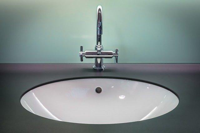 moderní umyvadlo
