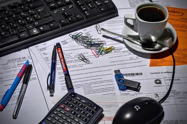 Účetnictví v praxi
