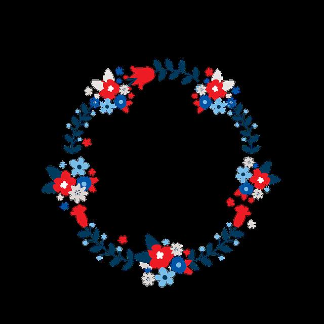 věnec barevný s květy.png